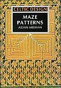 Celtic Design Maze Patterns