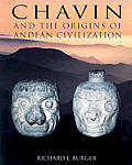 Chavin & The Origins Of The Andean Civil