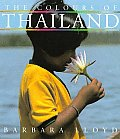 Colours Of Thailand