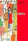 1960s Fashion Sourcebooks