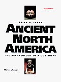 Ancient North America The Archaeolog 3rd