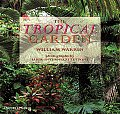 Tropical Garden Cover