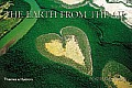 Earth From The Air Postcard Book
