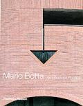 Mario Botta Architectural Poetics