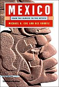 Mexico 5th Edition From The Olmecs To The Azt