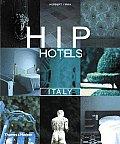 Italy (Hip Hotels)