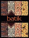 Batik: Design, Style & History