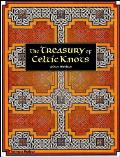 The Treasury of Cletic Knots Cover