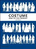 Costume : 1066 To the Present (3RD 06 Edition)