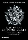 History of Witchcraft Sorcerers Heretics & Pagans