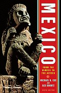 Mexico: From the Olmecs to the Aztecs (Ancient Peoples & Places Mexico)