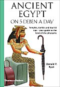Ancient Egypt on 5 Deben a Day (Traveling on 5) Cover