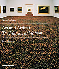 Art and Artifacts : Museum As Medium (2ND 09 Edition) Cover