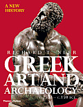 Greek Art & Archaeology A New History C 2500 C 150 Bce