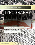 Grahipc Design in Context Typography (12 Edition)