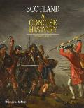 Scotland : Concise History (4TH 12 Edition)