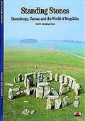 Standing Stones Stonehenge Carnac & Th