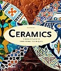 Ceramics A World Guide to Traditional Techniques