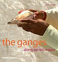 Ganges Along Sacred Waters