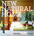 New Natural Home Designs for Sustainable Living