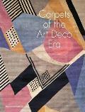 Carpets of the Art Deco Era