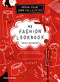 My Fashion Lookbook Cover