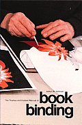 Thames & Hudson Manual Of Bookbinding