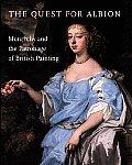 Quest For Albion Monarchy & The Patron
