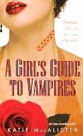 Girls Guide to Vampires Dark Ones 01