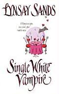 Single White Vampire Argeneau Family 03