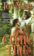Celtic Fire (Paranormal Romance) Cover