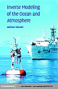 Inverse Modeling of the Ocean and Atmosphere