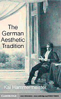 The German Aesthetic Tradition