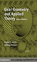 Gear Geometry & Applied Theory 2ed