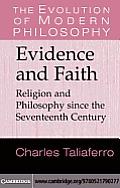Evidence and Faith