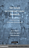 Key Issues Criminal Career Research