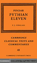 Pindar: Pythian Eleven