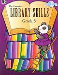 Complete Library Skills Grade Three