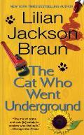 Cat Who Went Underground