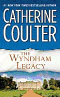 The Wyndham Legacy Cover