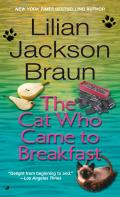 The Cat Who Came to Breakfast Cover