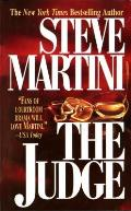 The Judge Cover