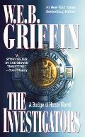 Investigators a Badge Of Honor Novel