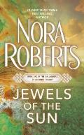 Jewels of the Sun Cover