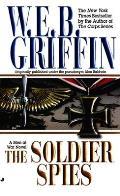 Men at War #03: The Soldier Spies