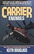Enemies Carrier 15