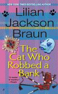Cat Who Robbed A Bank