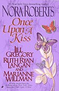 Once Upon a Kiss (Anthology)