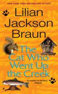 The Cat Who Went Up the Creek Cover
