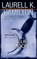 Blue Moon Anita Blake 08